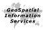 GeoSpatialInfoSmallBlackHeaderLogo